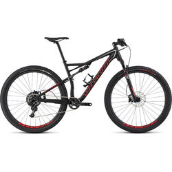 Specialized Epic Elite M5 World Cup