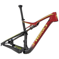 Specialized S-Works Epic FSR Frameset