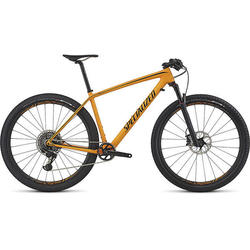 Specialized Epic Hardtail Pro Carbon Wold Cup