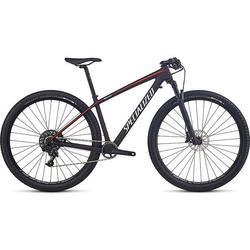Specialized Women's Epic HT Expert Carbon World Cup