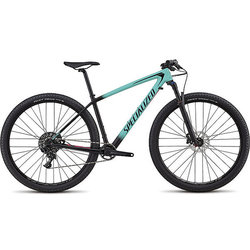 Specialized Women's Epic HT Comp Carbon