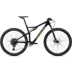 Specialized Men's Epic Comp Carbon