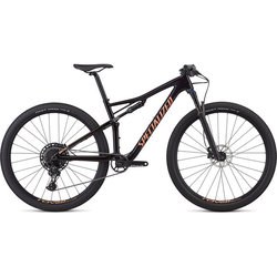 Specialized Women's Epic Comp Carbon (d6)