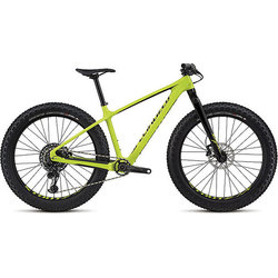 Specialized Fatboy Comp Carbon