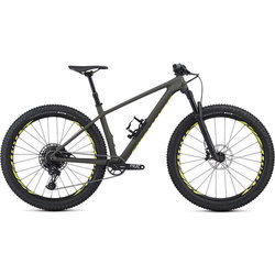 Specialized Fuse Comp Carbon 27.5+ Call Shop for Special Pricing