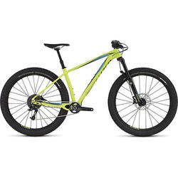 Specialized Fuse Expert 27.5+ (Rental)