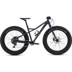 Specialized Hellga Expert