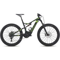 Specialized Turbo FSR Expert 6Fattie - TLD