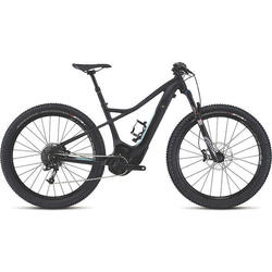 Specialized Turbo Women's HT Comp 6Fattie
