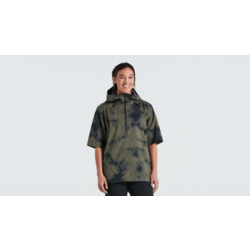 Specialized Altered Trail Rain Anorak Short Sleeve