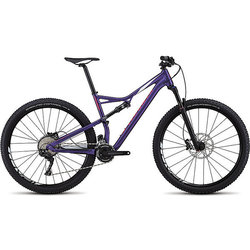 Specialized Men's Camber Comp 29