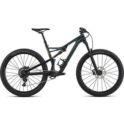 Specialized Men's Camber Comp Carbon 27.5