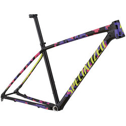 Specialized Men's Chisel Frameset