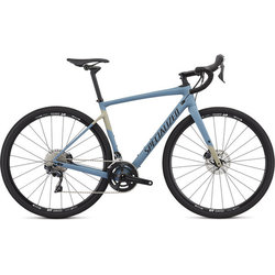Specialized Men's Diverge Comp