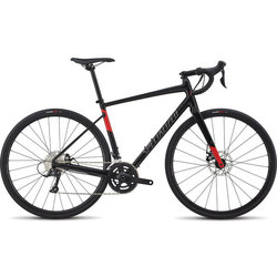 Specialized Men's Diverge E5 Sport