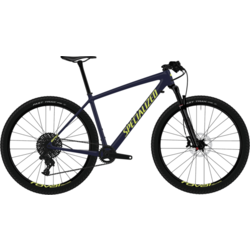 Specialized Men's Epic Hardtail Comp