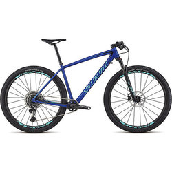 Specialized Men's Epic Hardtail Pro