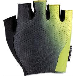 Specialized Men's Hyprviz Body Geometry Grail Short Finger Gloves