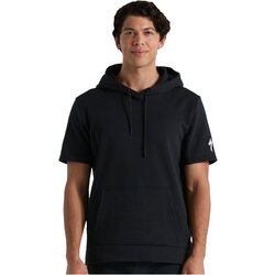Specialized Men's Legacy Hoodie Short Sleeve