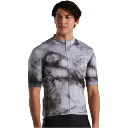 Specialized Men's RBX Marbled Jersey Short Sleeve
