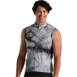 Specialized Men's RBX Marbled Jersey Sleeveless
