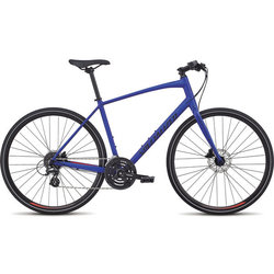 Specialized Men's Sirrus Alloy Disc