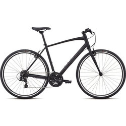 Specialized Men's Sirrus Alloy - V-Brake (d7)