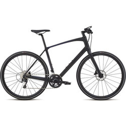 Specialized Men's Sirrus Expert Carbon