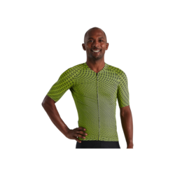 Specialized Men's SL Bicycledelics Short Sleeve Jersey