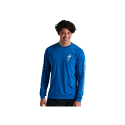 Specialized Men's Specialized Tee Long Sleeve