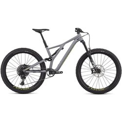 Specialized Men's Stumpjumper Comp Alloy 27.5 – 12-Speed