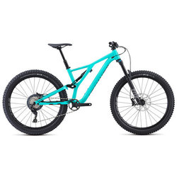 Specialized Men's Stumpjumper Comp Alloy 27.5 (i30)