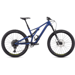 Specialized Men's Stumpjumper Comp Carbon 27.5 - 12-Speed