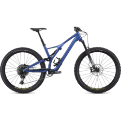 Specialized Men's Stumpjumper Comp Carbon 29 - 12-Speed