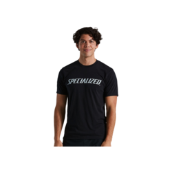 Specialized Men's Wordmark T-Shirt