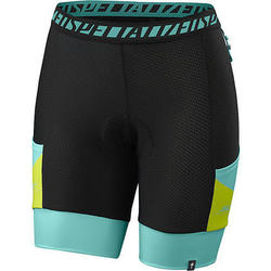 Specialized Women's Mountain Liner Shorts with SWAT
