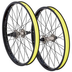 Specialized P.BMX Wheelset