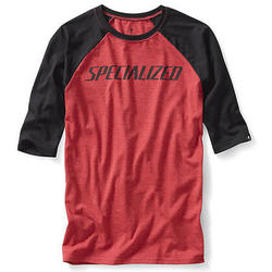 Specialized Podium 3/4 Tee Shirt
