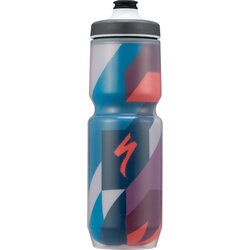 Specialized Purist Insulated Chromatek WaterGate Bottle
