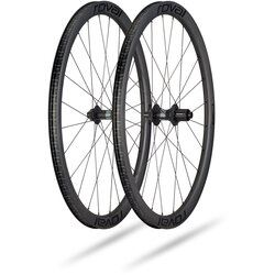 Roval Rapide C 38 Disc Wheelset