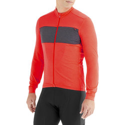 Specialized RBX Drirelease Merino Long Sleeve Jersey