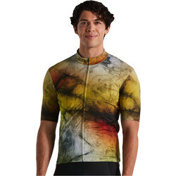 Specialized RBX Marbled Jersey Short Sleeve Men's