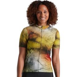 Specialized RBX Marbled Jersey Short Sleeve Women's