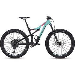 Specialized Rhyme Expert Carbon 6Fattie/29