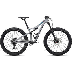 Specialized Rhyme Comp Carbon 6Fattie