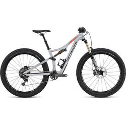 Specialized Rhyme FSR Expert Carbon 6Fattie - Women's