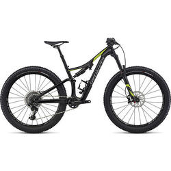 Specialized Rhyme Pro Carbon 6Fattie