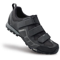 Specialized Rime Elite MTB Shoes. Sizes 43, 43.5, 44.5 Only