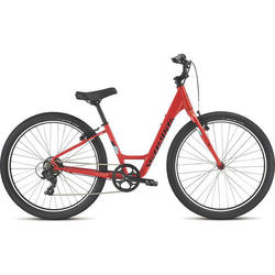 Specialized Roll Low Entry 2019 Rental Bike with Rental Accessory Package
