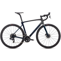 Specialized Roubaix Pro - SRAM Force eTap AXS